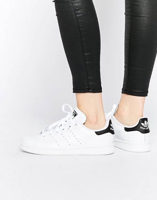 5 fashion sneakers