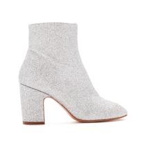 Bimba y Lola 'Glitter Ankle Boot'
