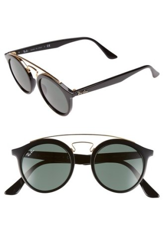 Ray-Ban Highstreet 46mm