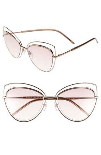Marc Jacobs 56mm Cat Eye
