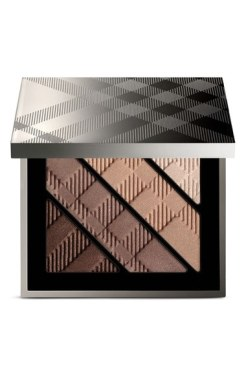 Burberry Beauty Complete Eye Palette in Smokey Brown