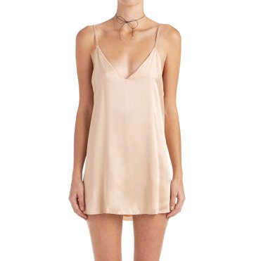 Zillah Slip Dress
